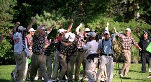 Ryder Cup Moments - Brookline 1999