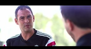 Real Life - Paul Clement