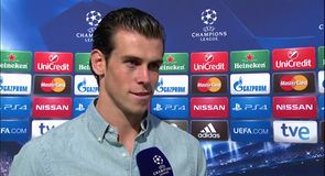 Bale - Madrid back on track