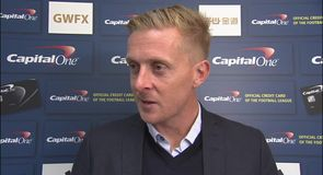 Swansea 3-0 Everton - Monk