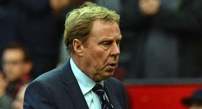Redknapp: United weren't that good
