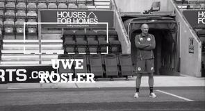 Uwe Rosler - Technical Area