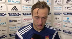 Hard work key for Noble