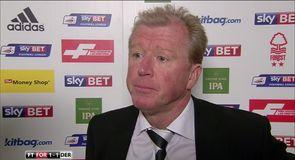 McClaren proud of players