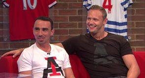 Soccer AM - Leon Britton and Lee Trundle