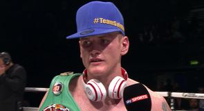 Groves calls out Dirrell