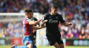 Chamberlin's Burnley v Palace preview