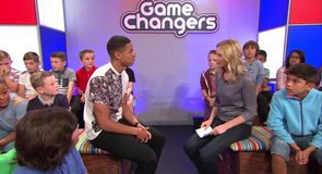 Game Changers - Curtis Davies