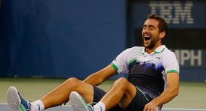 Marin Cilic - King of New York