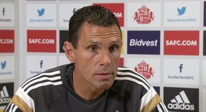 Poyet feels Sunderland are progressing