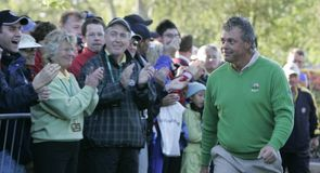 Ryder Cup Moments - Clarke 2006