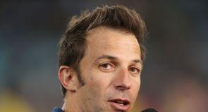 Del Piero joins Delhi Dynamos