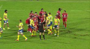 Clermont 20-21 Montpellier