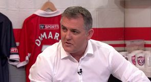 One to Eleven - Owen Coyle