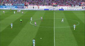 Hernandez scores a stunning goal