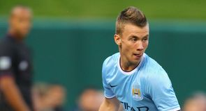 Rusnak linked to Man City