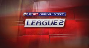League Two Round-Up - 16th September