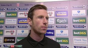Williamson: We're behind manager