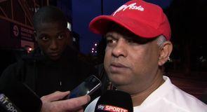 Fernandes not confident of Borini capture