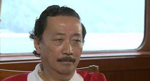 Tan defends reporting of Mackay