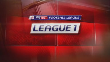 League One Round-Up - 28th September