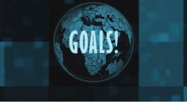 Goals! - 3rd November