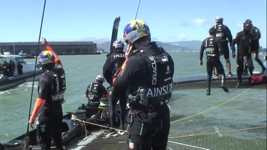 Ainslie to captain GB America's Cup team