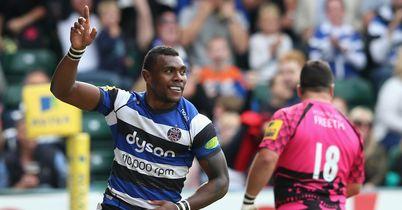 Bath put 50 on brave Exiles