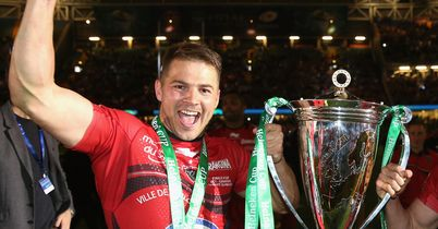 Toulon want mega match with Waratahs