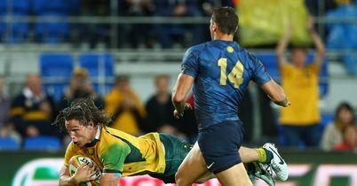 Pumas pain on Gold Coast