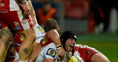 Chiefs snatch victory at Kingsholm