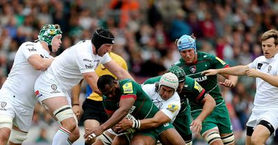 Geraghty sinks Tigers at the death