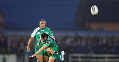Connacht upset Pro12 champions