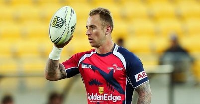 Cowan not giving up on Test recall