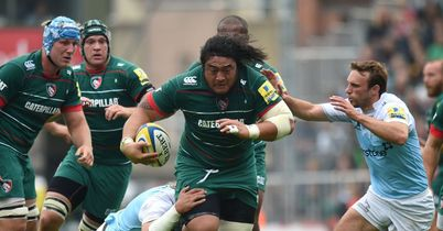 Mulipola blow hits Leicester