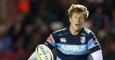 Preview: Cardiff Blues v Ulster