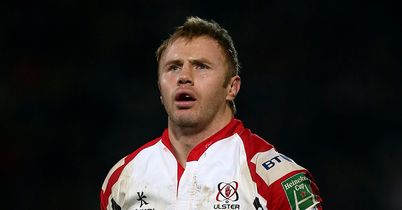Fitzpatrick off as Zebre beat Ulster