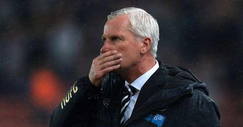 Neville blames Toon signings