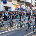 Team Sky's famous five were in great spirits ahead of the race in Utsonomiya