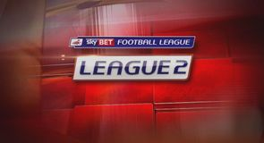 League 2 Round-Up - 18th October