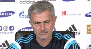 Mourinho: Remy out for United clash