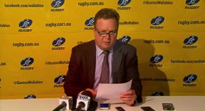 Beale fined by ARU