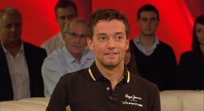 F1 or nothing for Palmer