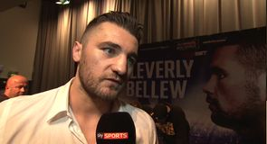 Cleverly out to silence Bellew