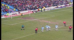Sky Sports Vault | Man City 2-3 Man Utd