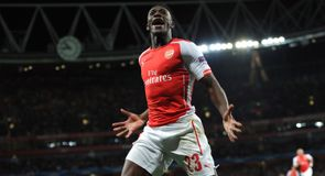 Welbeck shines in Europe