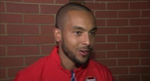 Walcott: It's been tough