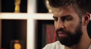 Big season for Pique