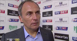 Westwood denies Leeds