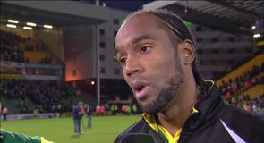 Jerome delighted with victory